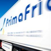 Primafrio servicios conectando Francia, España y Portugal