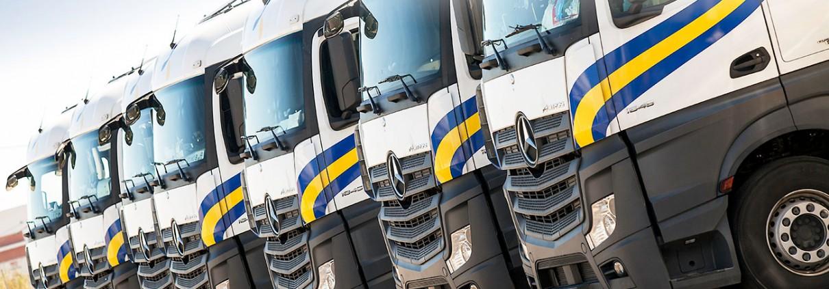 empresa de transporte
