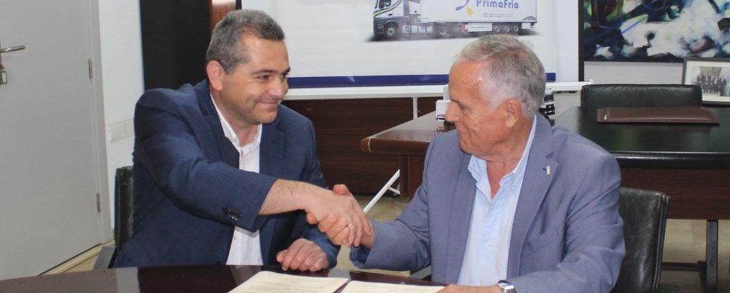 Acuerdo integración laboral