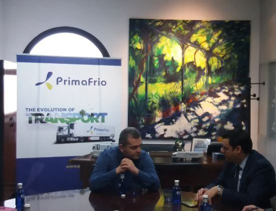 SEF Primafrio