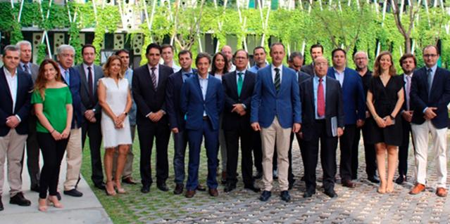 Patronato Fundación Isaac Peral
