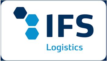 Certificado IFS Logistics