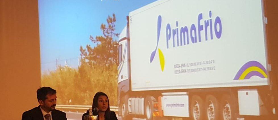 Pharma Primafrio