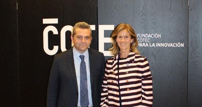 Fundación Cotec