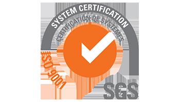 ISO 9001 - Primafrio